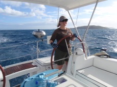 Sailing Barefoot Life
